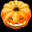 Jack-o-lantern-6 icon