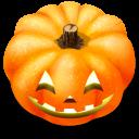 Jack-o-lantern-8 icon