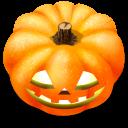 Jack-o-lantern-9 icon