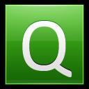 Letter-Q-lg icon