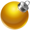 Ball-yellow-2 icon