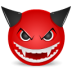 Devil-mad icon