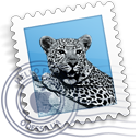 Black-mail icon