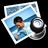 Black-preview icon