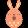 Red-sleepy icon