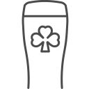 Irish-beer icon