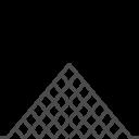 Paris-louvre icon