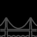 Sanfrancisco-bridge icon