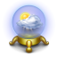 Cloudiness icon