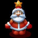 Santa-3 icon
