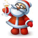 Santa-5 icon