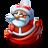 Santa-1 icon