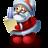 Santa-4 icon
