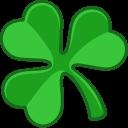 Shamrock icon