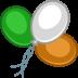 Balloons-color icon