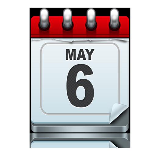 kalender – symbol - ico,png,icns Gratis Download
