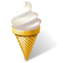 IceCream-Cone icon