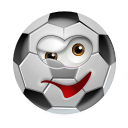 SoccerBall-Wink icon