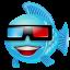 Fish-Movie icon