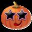 Pumpkin-Stars icon