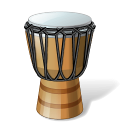 Goblet-Drum icon