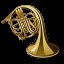 Horn icon