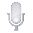 Microphone-Disabled icon