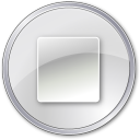 Stop-Disabled icon