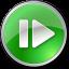 Step-Forward-Hot icon