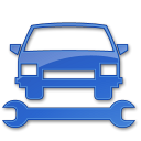 Car-Repair-Blue-2 icon
