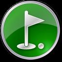 Golf-Club-Green icon