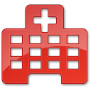 Hospital-Red-2 icon