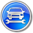 Car-Repair-Blue icon