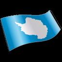 Antarctica-Flag-2 icon
