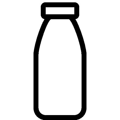 Food Milk Icon Ico Png Icns Icon Pack Download