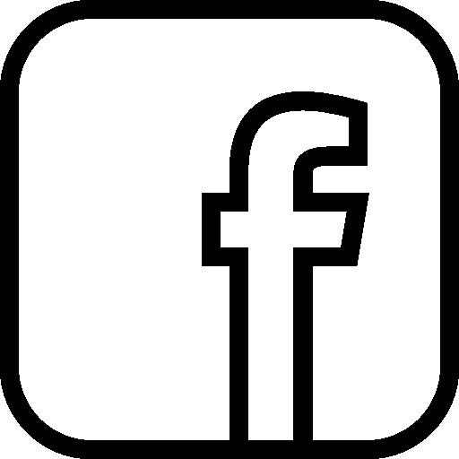 logo facebook utilizzo