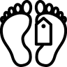Healthcare-Death icon