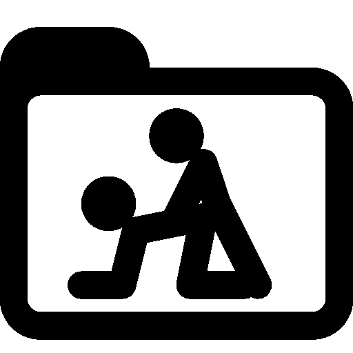Porn Folder Icon 10