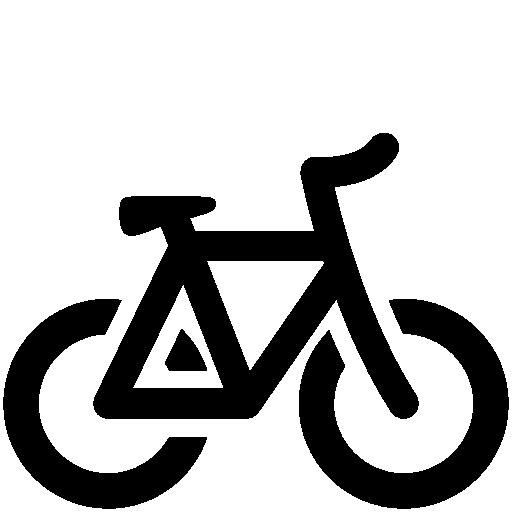 Resultado de imagen de bicicleta icono