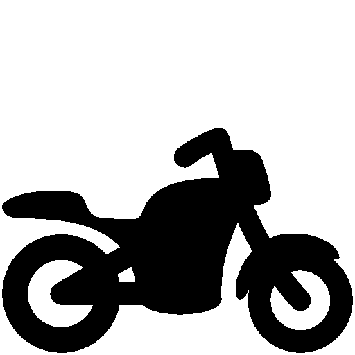 Transporte Moto Icon Ico Png Icns 205 Cones Download