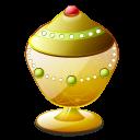 Aladdin-Lamp icon