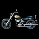 Cruise-bike icon