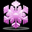 Snowflake-3 icon