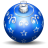 Christmas-tree-ball-3 icon