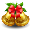Christmas-bell icon