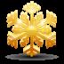 Snowflake-2 icon