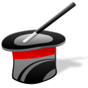 Magic-hat icon