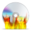 Cd-burn icon