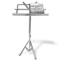Music-stand icon