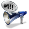 Voice-chat icon